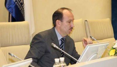 Чиновник Верховної Ради, антикорупціонер, побив патрульного