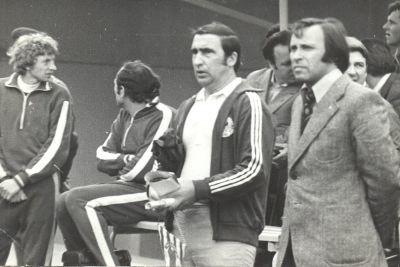 """Помер екс-тренер """"Карпат"""", який вивів команду у Вищу лігу СРСР"""