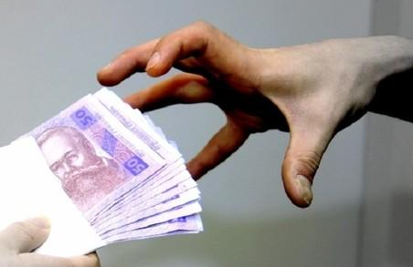 Україна піднялася у рейтингу країн, що сприяють корупції