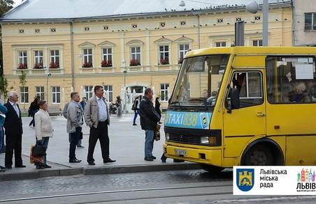 У Львові пенсіонери їздитимуть безкоштовно у громадському транспорті