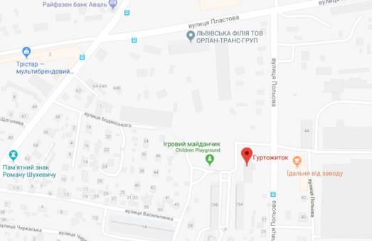На 29 вулицях Львова припинено водопостачання