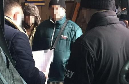 Псевдоволонтери хотіли привласнити конфіскат на суму 300 тисяч гривень