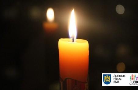 Сьогодні у Львові поховають Героя АТО