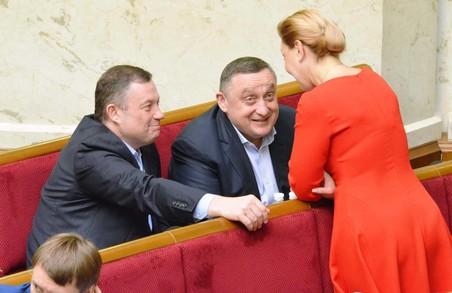 НАЗК звинуватило Дубневича у корупції