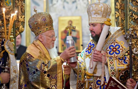 У Львові відкриється виставка, присвячена історії української автокефальної Церкви