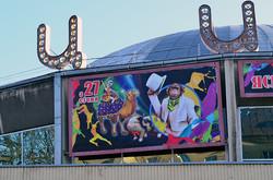 Концерт 95-го Кварталу відбувався у Львівському цирку