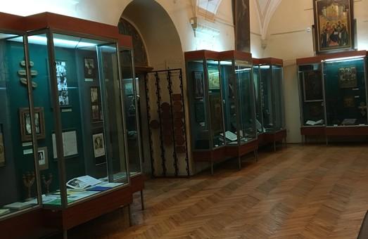 У Львові відкрилась виставка історії української автокефалії