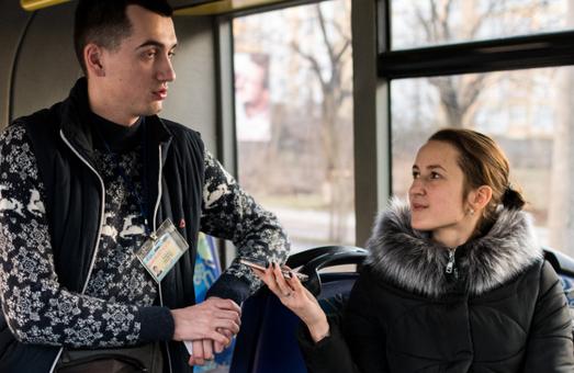 Дочекалися: у львівських маршрутках з'являться контролери