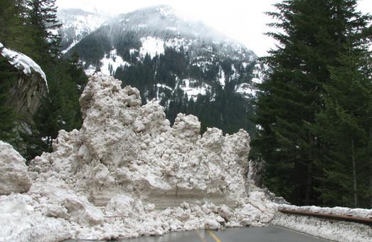 ДСНС сьогодні не рекомендує туристам підніматися у гори