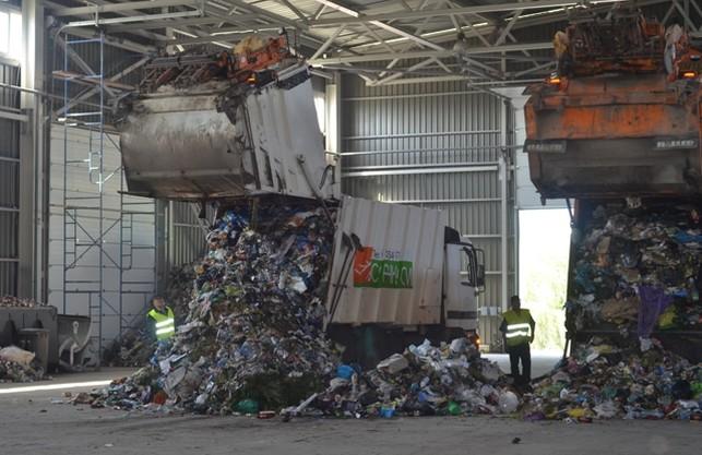 Попри спротив львів'ян, сміттєпереробному заводу на Пластовій бути