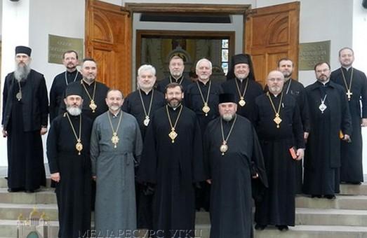 Єпископат УГКЦ назвав свої вподобання перед виборами