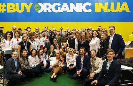 Biofach стартував: Українські органіки викликали міжнародний фурор