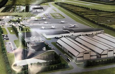AGROPORT Тернопіль 2020: Перші спільні кроки