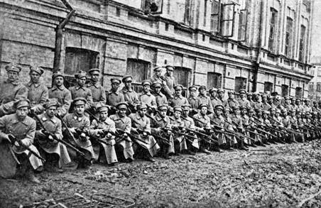100 років тому УГА розпочала Вовчухівську офензиву
