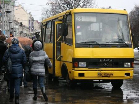 Зі Львова до смт. Рудно їздитимуть великі автобуси