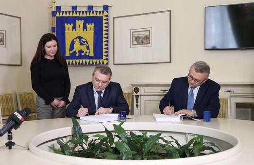 Львів закупив 50 новесеньких тролейбусів львівського виробництва