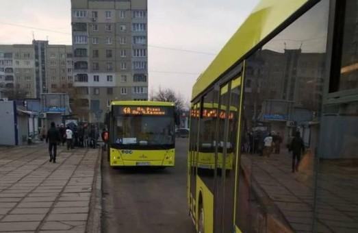 У Львові створили ще один автобусний маршрут