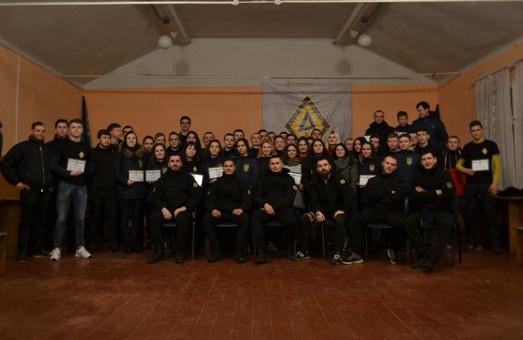 У Тухлі урочисто завершилася четвертаШкола Активістів Захід