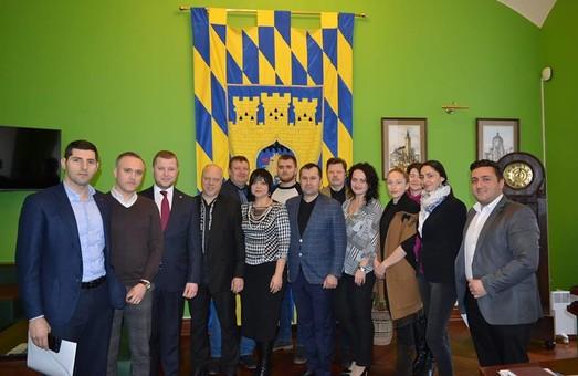У Львові запрацювала рада співпраці з турецькими містами