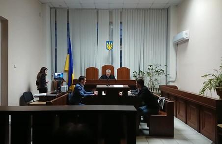 У Львові пройшов суд над активістом НК Миколою Зінкевичем