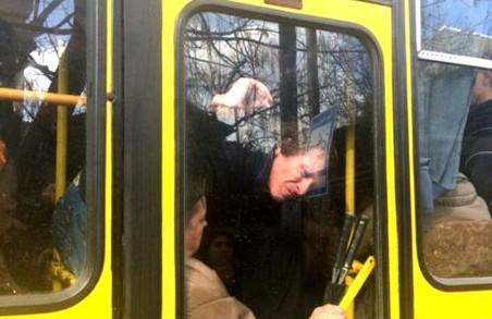Львів'янин у суді бореться за скасування нових тарифів на проїзд у маршрутках