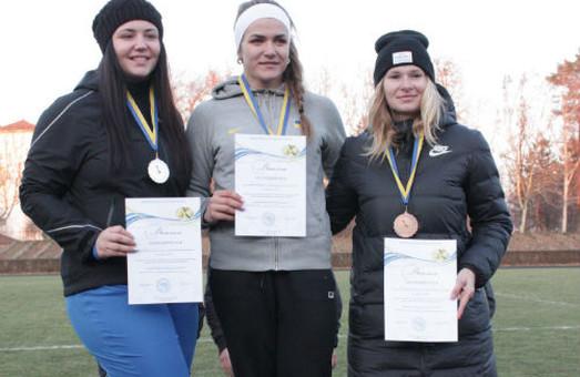 Українські атлети завершили підготовку до Кубку Європи з метань, що пройде у словацькому Шаморіні