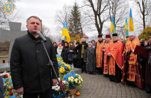 Синютка закликав поляків стати «цивілізованими»