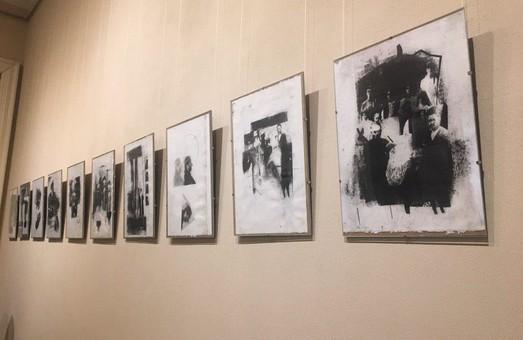 У Львові триває виставка Уляни Кульчицької «Покоління.Теорія»