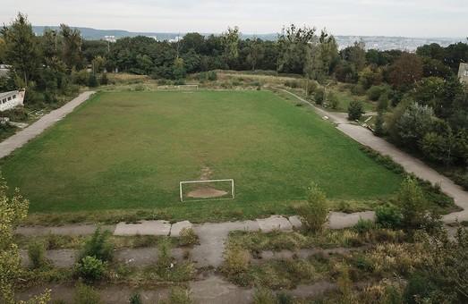 У Львові планують реконструювати стадіон «Торпедо»