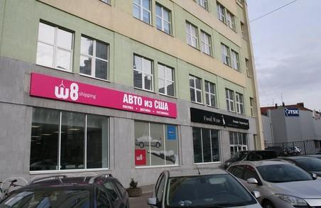 На 5 рік війни у Львові з'явилася російськомовна реклама.