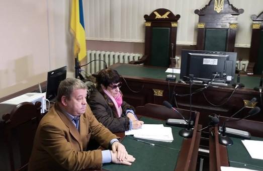 Львівська любителька «руского міра» пішла під суд