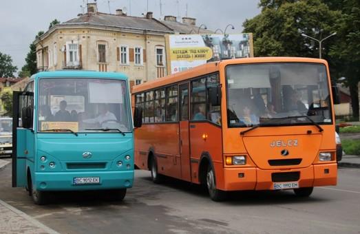 У Дрогобичі зробили транспорт безкоштовним для бідняків