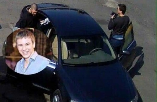 Загинув підозрюваний у вбивстві львів'янина Тараса Познякова