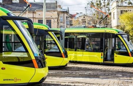 Київ таки придбає львівські трамваї