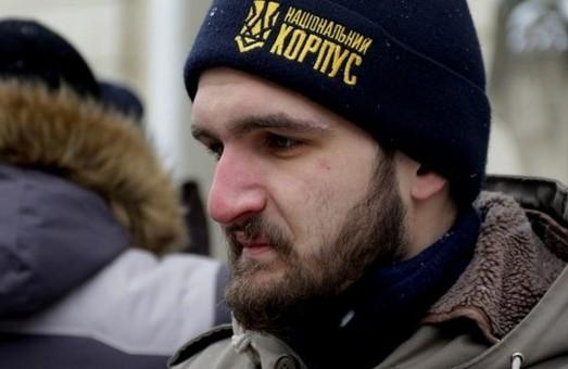 «До оборони готові!» Завтра владою будуть задіяні яничари, як в кращі часи диктатури Януковича - лідер Нацкорпусу Львівщини