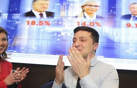 «Десятки брехливих обіцянок», або «Сам собі винен»: реакція Заходу на вибори в Україні