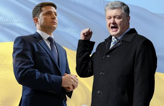 Сміятися чи сумувати? Реакція українського бізнесу на підсумки першого туру президентських перегонів