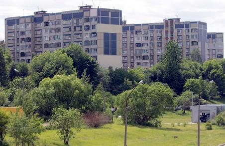 У Львові ЛМР відшкодовуватиме ОСББ 90% вартості ремонту будинків