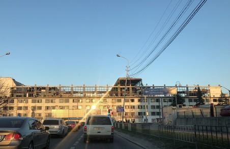 Львівський автобусний завод розбирають