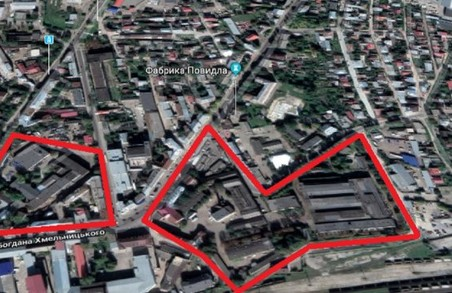 Останній удар по львівських заводах: ще один промисловий гігант знищать заради ЖК