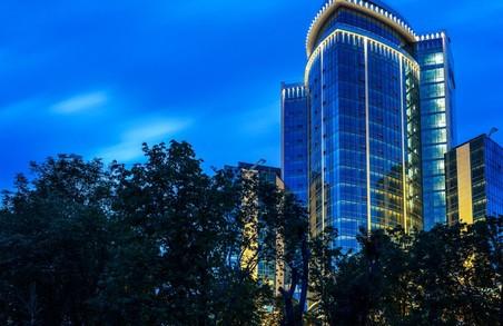 Hilton у Львові: готель збудують у Стрийському парку, а за кошти забудовника від реставрують сам парк