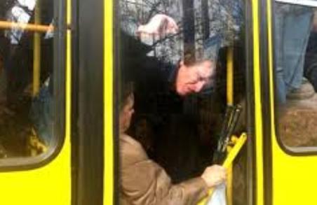 Петиція про скасування нового тарифу на проїзд у маршрутках не набрала голосів