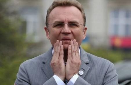 «Самопоміч» покине частина депутатів, - Садовий