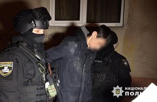 Львівські поліцейські торгували героїном