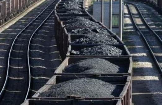 За 3 місяці імпорт вугілля з РФ зріс майже на 10%