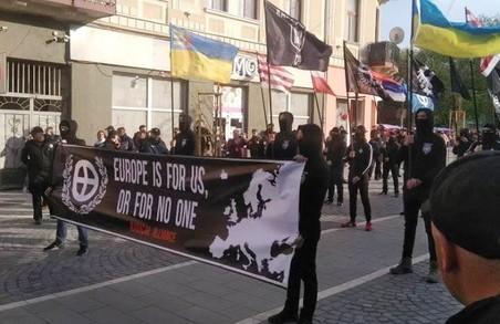 Карпатська Січ стала на позиції анархізму?