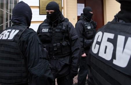 СБУ затримала групу російських диверсантів, що здійснила декілька терактів в Україні (ФОТО, ВІДЕО)