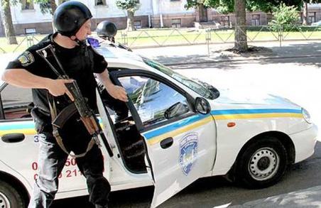Львівську поліцію охорони обдурили на тендері