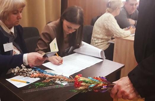 У Львові виявили перше порушення на виборах