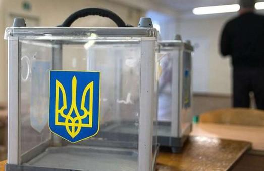 Вибори на Львівщині пройшли гаряче